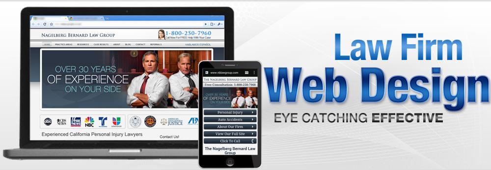 Attorney and Law Firm Webdesign Only | legalmarketingadvantage.com